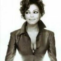 Janet Jackson Design of a decade 1986/1996-The best of [2 CD]