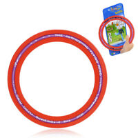 Flying Ring Frisbee Disc Kids Toy Outdoor Disk Toys Play Kid Throw Ring Beach