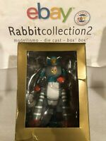 """GO NAGAI ROBOT COLLECTION """" GENERALE RIGARN """" USC. 5"""