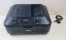 Canon MX535 All In One Inkjet Printer Scanner Black Working