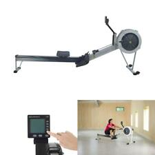 Concept2 Model D Indoor Rowing Machine with PM5 Crossfit Cardio Gym Fitness New
