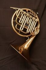 UNIQUE PAXMAN MODEL 16 COR - FRENCH HORN ASCENDING AND DESCENDING SYSTEMS