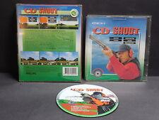 CD Shoot für Philips CDi