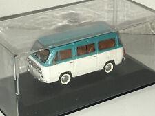 FIAT 850 FAMILIARE PULMINO    BOX  SCALA 1/43