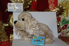 Webkinz American Cocker Spaniel.Comes With Sealed/Unused Code/Tag-Nice Gift