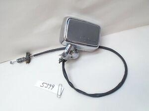77 78 79 80 81 Cadillac Chrome Remote Mirror Thermometer DeVille Seville