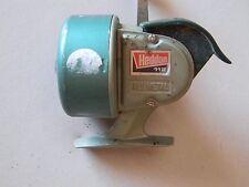 Heddon 112 Spin Cast Reel - vintage