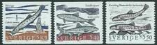 SWEDEN - 1991 'FISH' Set of 3 MNH [A0169]