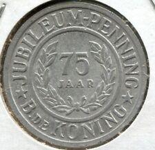 Netherlands - Jubileum-Penning - 75 Jaar - Lot EC# 1831