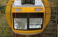 Building Networker Class 465  Alstrom Metro Cammell Birmingham 1990s postcard