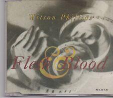 Wilson Phillips-Flesh&Blood cd maxi single