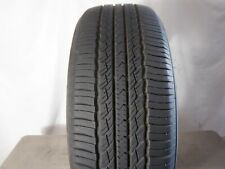 Pair-Used-245/55R19 Toyo A20 Open Country 103T 9/32 DOT 4818