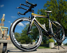 SCOTT PLASMA TT TRIATHLON-rad/racebike Shimano DURA-ACE Gruppe BESTzust. Gr.54