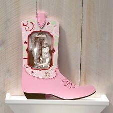 Trail of Painted Ponies COWGIRL BOOT FRAME