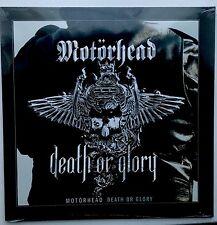 Motorhead - Death Or Glory: Best Of Motorhead LP Record Vinyl - BRAND NEW