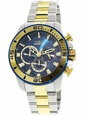 Invicta Men's Pro Diver 22591 Two-Tone Stainless-Steel Diving Watch