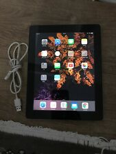 Apple iPad 3 (WiFi) 16GB Tablet - MC705B/A  A1416 (Read Please)