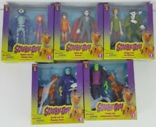 Scooby-Doo Series 1- Set of 5 Two Pack Action Figures by Warner Bros NEW