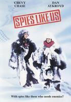 SPIES LIKE US NEW DVD