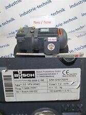 BUSCH RB 0006 C 100 Vacuum Pump pump vacuum RB0006C100