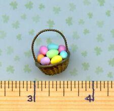 Miniature Dollhouse Easter Cards 5