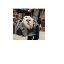 Comfort Carrier for Dogs & Pets - 5 colors - S - L - Mesh panels Maximum breath
