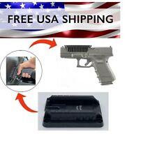 Magnetic Handgun Mount Firearm Magnet Gun Accessories for Truck Car Desk Wall