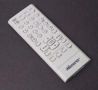 Memorex RCNN83 Remote Control for Portable DVD Player