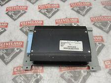 05-13 C6 Corvette OEM Radio Stereo Amp Amplifier U66 7 Speaker System