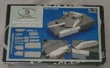 1:35 Royal Model Diorama Accessories MBT Ariete Update Set