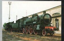 Serie FERROVIE dello Stato - treni - Locomotiva 685.196 - Chivasso