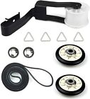 4392065 Dryer Maintenance Kit for Whirlpool Contains 341241 WP691366 349241T photo