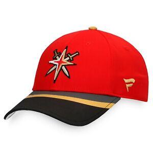 Vegas Golden Knights Power of 31 NHL Hockey Special Edition Adjustable Hat Cap