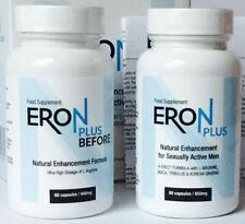 ERON PLUS  (58,01€/100g) EronPlus Before *NEU U. OVP* 2x60 Kapseln BLITZVERSAND