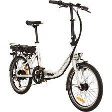 Bicicleta Plegable Eléctrica Pedelec 20 Pulgadas Remington City Carpeta Stvzo