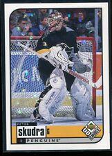 1998-99 UD Choice Prime Choice Reserve 170 Peter Skudra 57/100