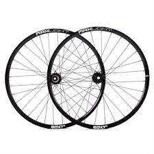 """2015 Maxlight 650B 27.5"""" MTB Wheels RRP £399.99"""