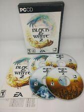 Black & White 2 (PC, 2005)