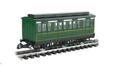 Liliput-Bachmann Personen-Abteil-Wagen grün, Spur G Gartenbahn