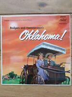 Rodgers & Hammerstein – Oklahoma! SLCT 6100 Vinyl, LP, Album, Stereo
