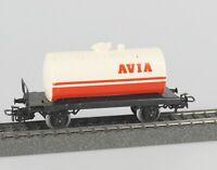 PRIMEX Spur H0 4540 Kesselwagen AVIA, DB, Epoche III, OVP, guter Zustand