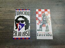 ULTRAS HOOLIGAN Aufkleber TORCIDA 1950 HAJDUK Split Hrvatska Kroatien Croatia