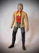 "Vintage 1980 Gabriel - The Lone Ranger BUFFALO BILL CODY - 3.75"" Action Figure"