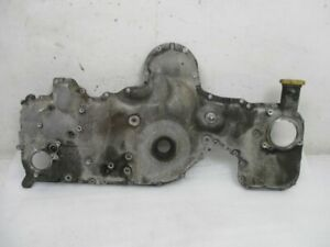 End Cover (Motor) EE20Z Subaru Forester (Sh) 2.0 D AWD
