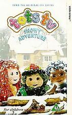Children's PAL VHS Films