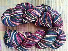 LOT of 2 Schaefer Marjana 8.5 oz 50% Wool 50% silk, Katharine Graham Yarn