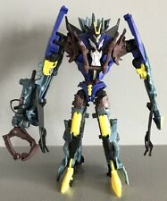 Transformers Prime Beast Hunters Soundwave Complete Deluxe Class Ravage RID