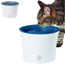 Pet Waterer Cat Drinking Fountain Water Softening Cartridge 3L Cat Fountain New