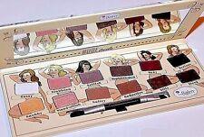 The Balm Nude'tude Nude Eyeshadow Palette - NIB