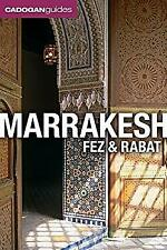 Marrakesh, Fez and Rabat by Rogerson, Barnaby